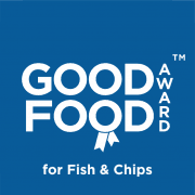 Good Food Award for Fish & Chips