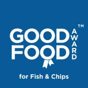 Good Food Award for Fish & Chips
